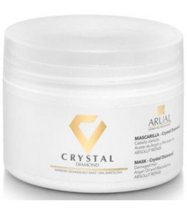 ARUAL Crystal Diamond mask (500ml)