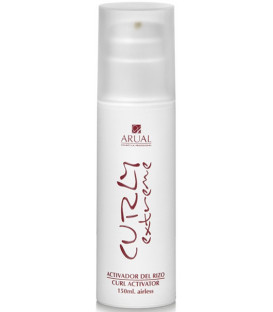 ARUAL Curly Extreme curl activator