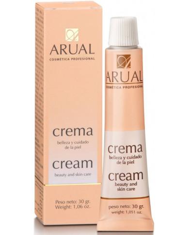 ARUAL Cream hand cream