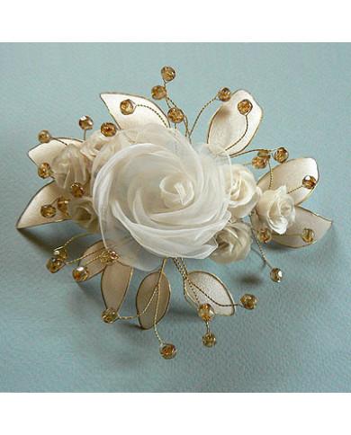 JZA decorative rose
