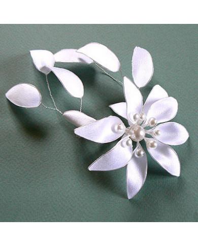 JZA свадебное украшение с цветком