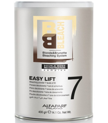 Alfaparf Milano BB Bleach Easy Lift balinošais pulveris (400g)