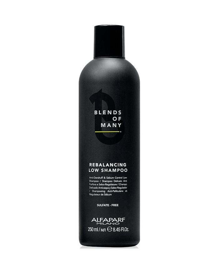 Alfaparf Milano Blends Of Many Rebalancing šampūns