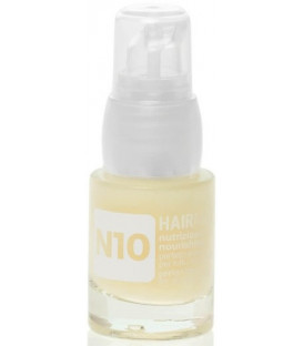 Hairmed N10 barojošs nenoskalojam kondicionieris (150ml)