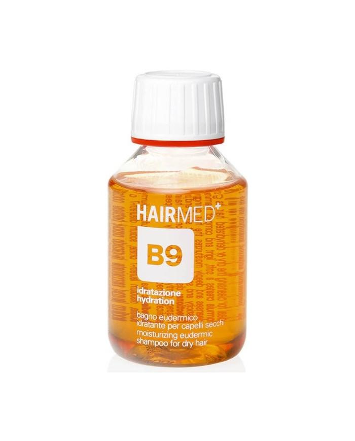 Hairmed B9 N6 N9 SKIN ceļojuma komplekts