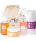 Hairmed B9 N6 N9 SKIN travel set