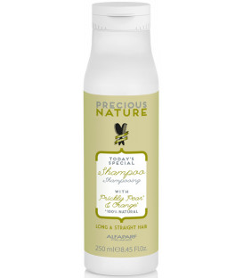 Alfaparf Milano Precious Nature Long & Straight Hair šampūns (250ml)