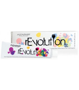 Alfaparf Milano rEvolution Originals hair color