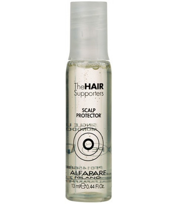 Alfaparf Milano The Hair Supporters Scalp Protector serums