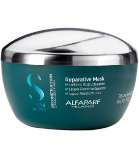 Alfaparf Milano Semi di Lino Reconstruction Reparative maska (200ml)