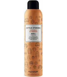 Alfaparf Milano Style Stories Original Hairspray matu laka (500ml)