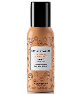 Alfaparf Milano Style Stories Original Hairspray (300ml)