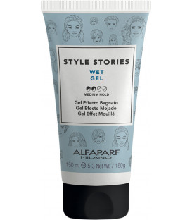 Alfaparf Milano Style Stories Wet Gel гель