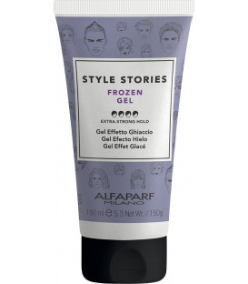 Alfaparf Milano Style Stories Frozen Gel