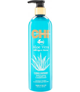 CHI Aloe Vera Curls Defined conditioner (340ml)