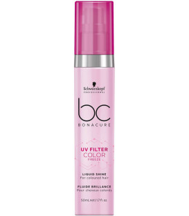 Schwarzkopf Professional Bonacure pH 4.5 Color Freeze serum