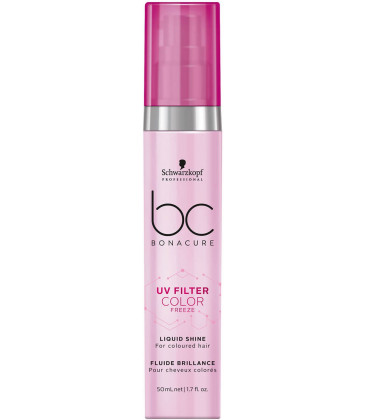 Schwarzkopf Professional Bonacure pH 4.5 Color Freeze serums
