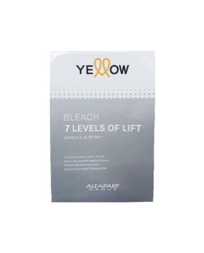 YELLOW 7 Levels Of Lift balinošais pulveris (20g)