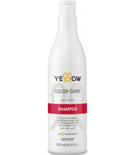 YELLOW Color Care šampūns (500ml)