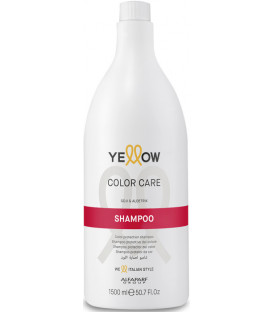 YELLOW Color Care shampoo (500ml)