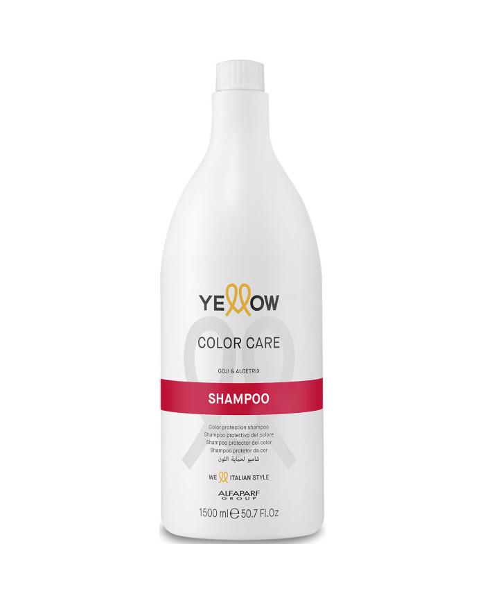 YELLOW Color Care šampūns (500ml)