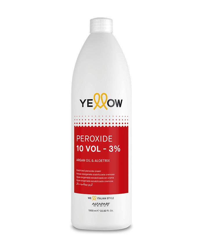 YELLOW Peroxide oksidants (1000ml)