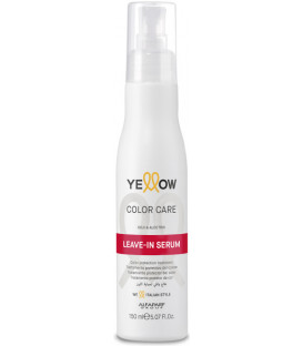 YELLOW Color Care nenoskalojams serums