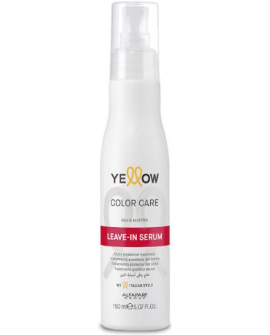 YELLOW Color Care несмываемый серум