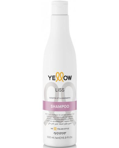 YELLOW Liss šampūns