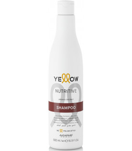 YELLOW Nutritive shampoo