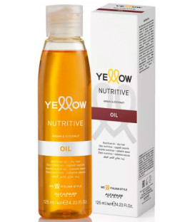 YELLOW Nutritive oil