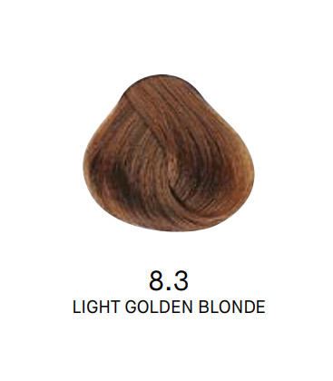 Yellow Color Hair Color