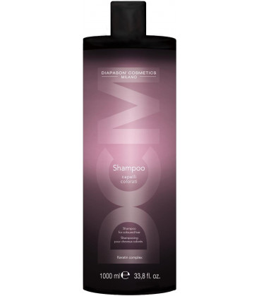 DCM After Color Keratin šampūns (1000ml)