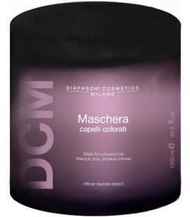 DCM Color Keratin maska (1000ml)