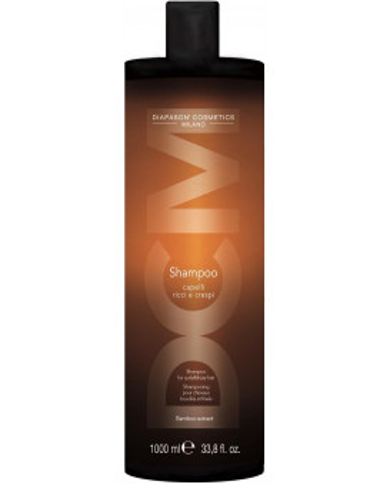 DCM Curly šampūns (1000ml)