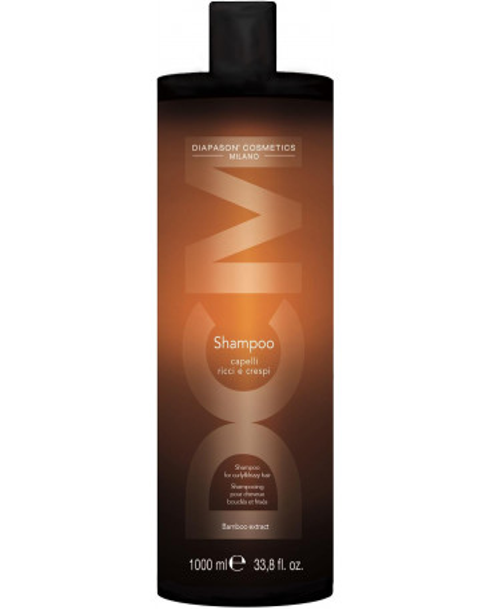 DCM Curly shampoo (1000ml)