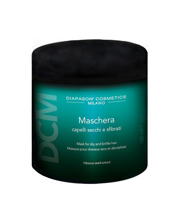 DCM Dry & Brittle маска (1000мл)