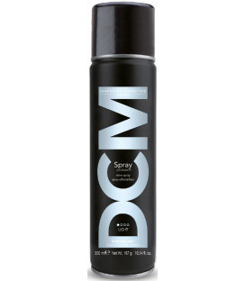 DCM Styling shine spray