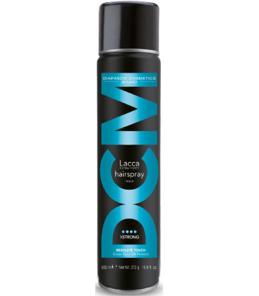 DCM Styling Extra Strong hairspray