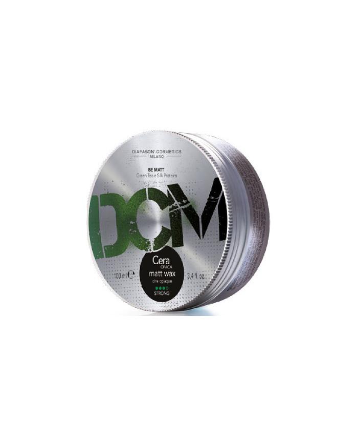 DCM Styling matt wax