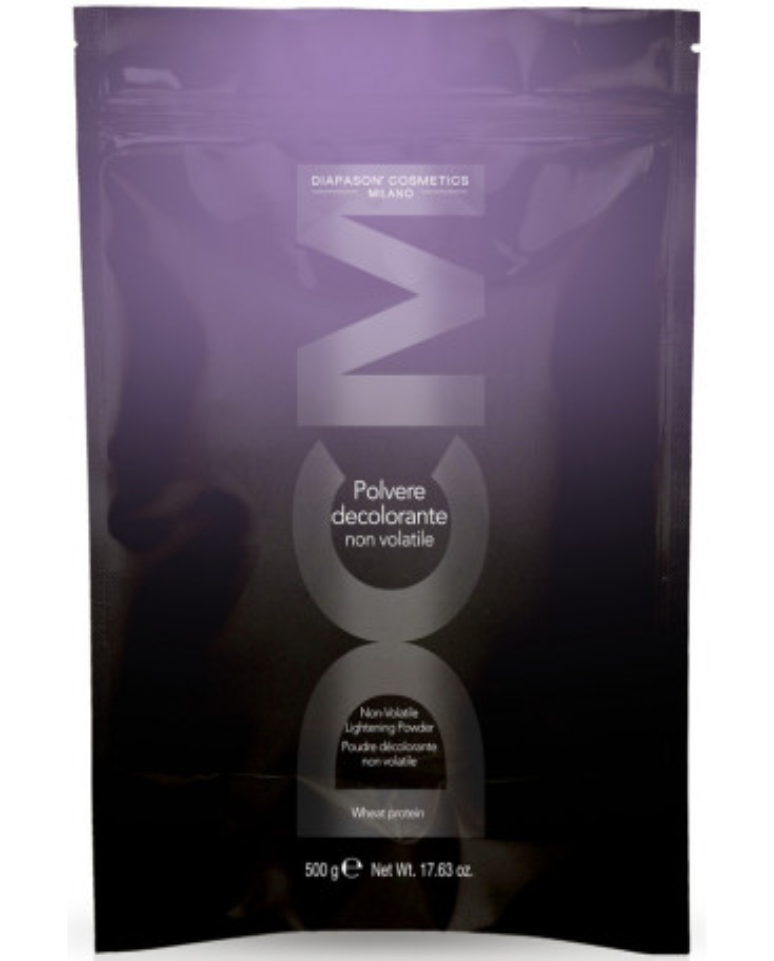 DCM Dust-Free balinošais pulveris (25g)