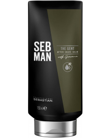 Sebastian Professional Seb Man The Gent balm