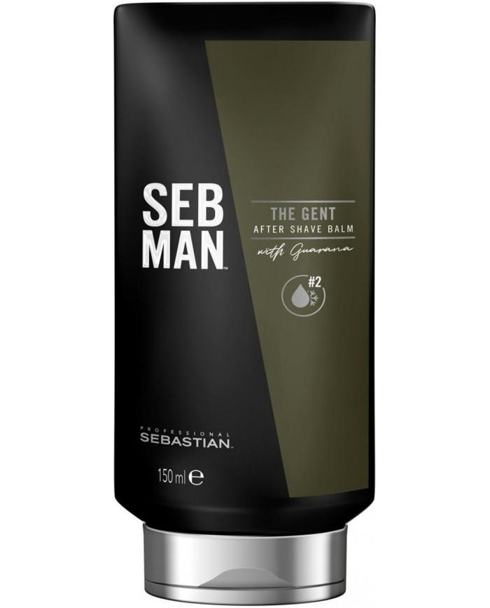 Sebastian Professional Seb Man The Gent balzāms
