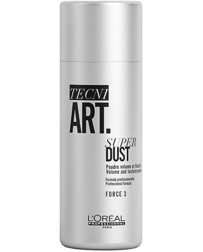 L'Oreal Professionnel Tecni.art Super Dust pūderis