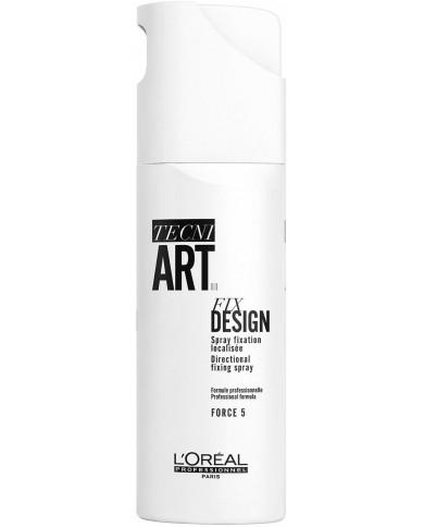 L'Oreal Professionnel Tecni.art Fix Design spray (200ml)
