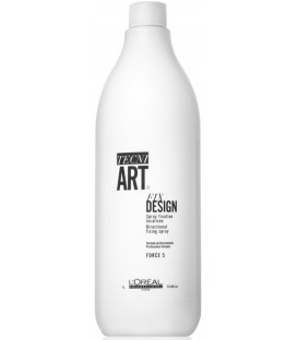 L'Oreal Professionnel Tecni.art Fix Design sprejs (1000ml)