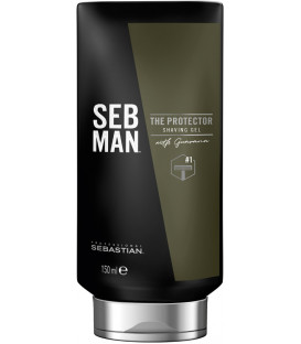 Sebastian Professional Seb Man The Protector крем для бритья