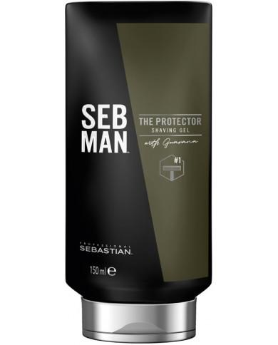 Sebastian Professional Seb Man The Protector skūšanās krēms