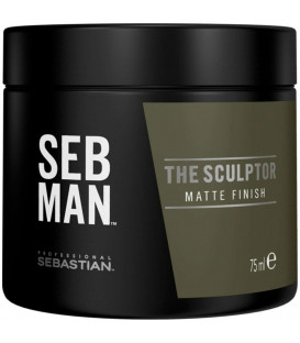 Sebastian Professional Seb Man The Sculptor māls