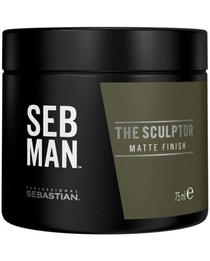 Sebastian Professional Seb Man The Sculptor māls